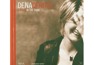 Dena Derose - A Walk In The Park - (CD)