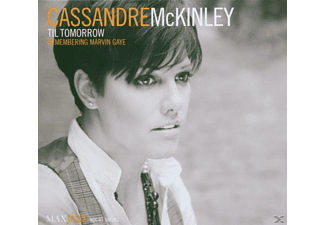 Cassandre Mckinley - Til Tomorrow - (CD)