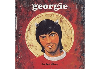 Georgie - Georgie the Best Album [CD]