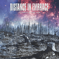 Distance In Embrace - The Worst Is Over Now [CD]