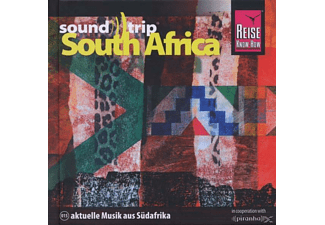 Soundtrip - South Africa - (CD)