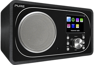 PURE Evoke F3, Internetradio
