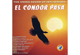 VARIOUS - Sound Of The Andes - (CD)