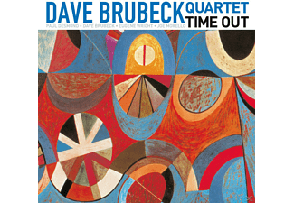 Dave Brubeck, The Dave Brubeck Quartet - Time Out - (CD)