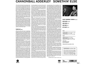 Julian Cannonball Adderley, Cannonball Adderley - Somethin' Else (Ltd.Edition 1 [Vinyl]