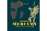 Freddie Mercury - Messenger Of The Gods-The Singles (2CD) [CD]