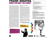 Frank Sinatra - Only The Lonely [Vinyl]