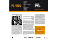 Louis Armstrong - The Great Summit [Vinyl]