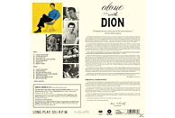 Dion - Alone With Dion+2 Bonus Tra [Vinyl]