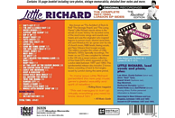 Little Richard - The Complete 1957-1960 London Ep Sides [CD]