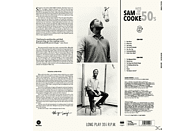 Sam Cooke - Hits Of The 50's+2 Bonus Tracks (Ltd.180g Vinyl [Vinyl]