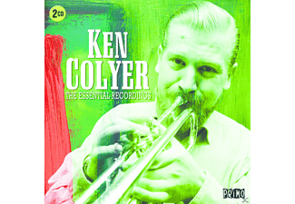 Ken Colyer - Essential Recordings - (CD)