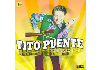 Tito Puente - Essential Recordings - (CD)