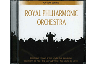 Royal Philharmonic Orchestra - Royal Philharmonic Orchestra - Pop Goes Classic [CD]