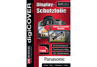 S+M N4106 Displayschutz, Transparent