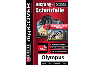 S+M N4171 Displayschutz, Transparent