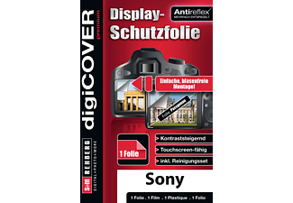 S+M N4172 Displayschutz, Transparent