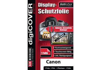 S+M N4413 Displayschutz, Transparent