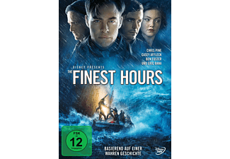 The Finest Hours - (DVD)