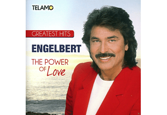 Engelbert - The Power Of Love,Greatest Hits - (CD)