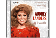 Audrey Landers - My Greatest Hits [CD]