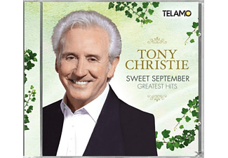 Tony Christie - Sweet September,Greatest Hits - (CD)