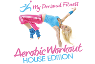 VARIOUS - My Personal Fitness: Aerobic Workout House Edition [CD]