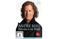 André Rieu - Welcome To My World (DVD 3) [DVD]
