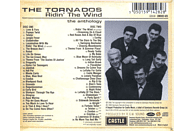 The Tornados - Ridin  The Wind/Anthology [CD]
