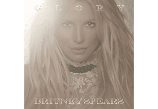 Britney Spears - Glory | CD