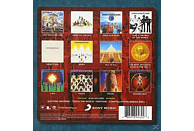 Earth, Wind & Fire - The Columbia Masters [CD]