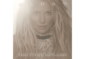 Britney Spears - Glory (Deluxe Version) | CD