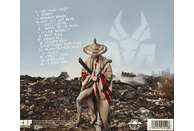 Die Antwoord - Mount Ninji And Da Nice Time Kid [CD]