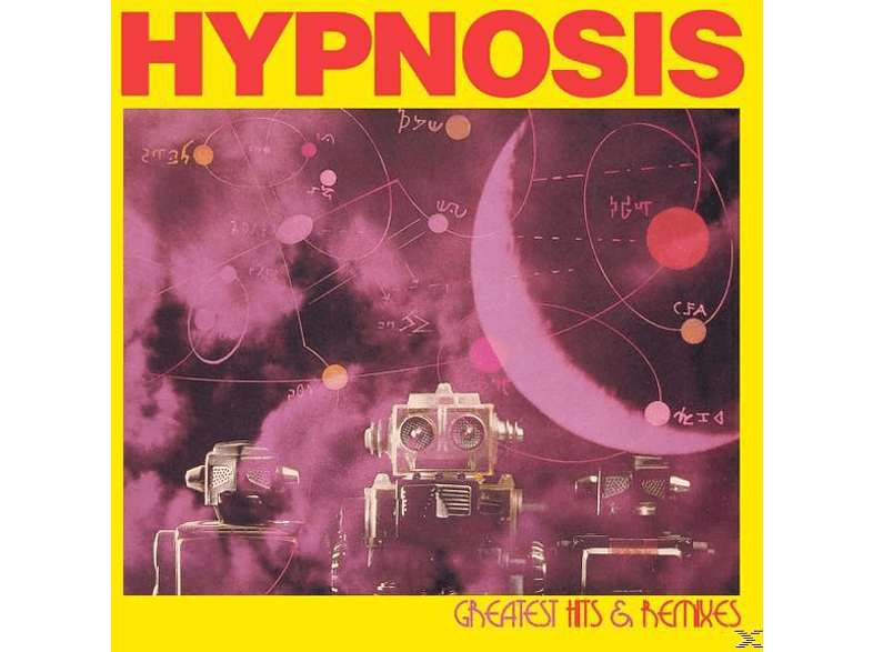Hypnosis - Greatest Hits & Remixes [CD]