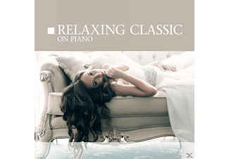 VARIOUS - Relaxing Classic - (CD)