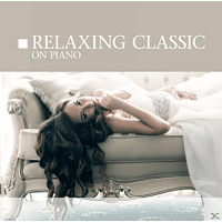 VARIOUS - Relaxing Classic [CD]