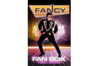 Fancy - Fancy-Fan Box.7CD+2DVD [CD + DVD]