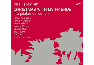 VARIOUS - Christmas With My Friends The Jubilee Collection - (Vinyl)