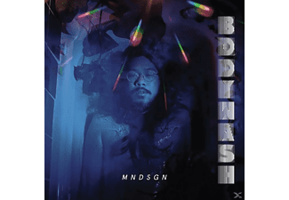 Mndsgn - Body Wash - (CD)