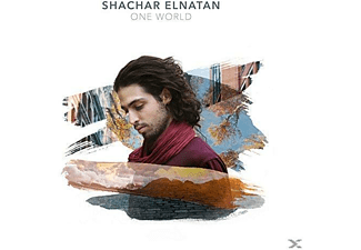 Shachar Elnatan - One World - (CD)
