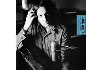 Jack White - Acoustic Recordings 1998-2016 (CD)