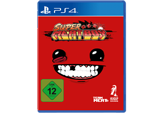 Super Meat Boy - PlayStation 4