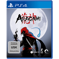 Aragami - Control the Shadows [PlayStation 4]
