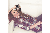 Sam Bailey - Sing My Heart Out [CD]