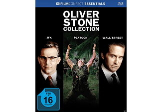 Oliver Stone Collection - (Blu-ray)