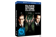 Oliver Stone Collection [Blu-ray]