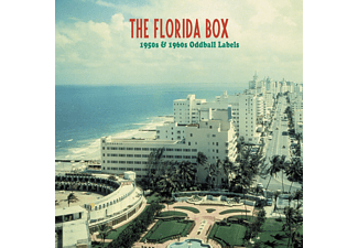 VARIOUS - Florida Box (8-CD) - (CD)