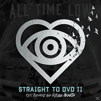 All Time Low - Straight To DVD II: Past,Present,And Future Heart [CD + DVD Video]