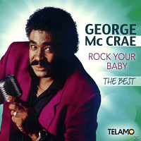 George McCrae - Rock Your Baby,The Best [CD]