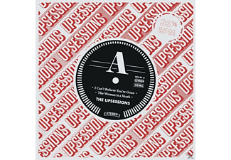 The Upsessions - 10th Anniversary EP - (Vinyl)